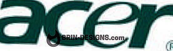 Catégorie Jeux:   Acer 4920 - Pas de son dans les écouteurs
