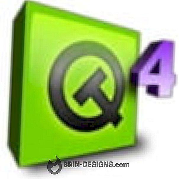 Kategori spel:   Windows - Kompilera ett QT-projekt