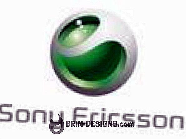 Kategorie Spiele:   FEHLER CAPI_WORKER-Modul mit Sony-Ericsson PC Suite