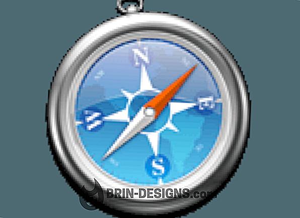 Safari - kā atjaunot pārlūkošanas sesiju (MacOS)