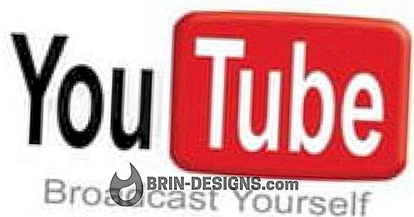 Kategori permainan:   Aplikasi Youtube untuk Android - Bagaimana untuk menetapkan kualiti video lalai?