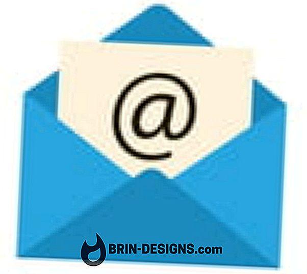Kategorie Spiele:   So fügen Sie Emoticons in Outlook-E-Mails ein