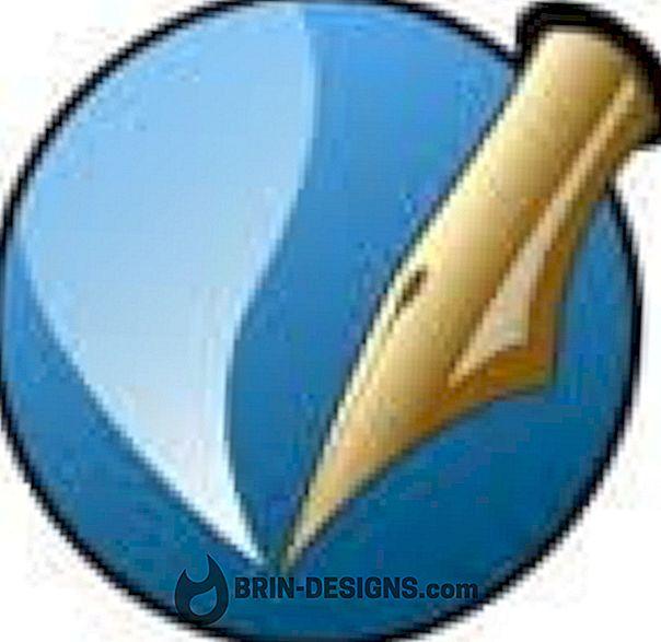 Categorie spellen:   Scribus - Toon paginaraster