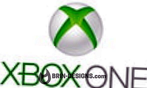 Kategorie Spiele:   Fehlercode 0x87dd0013 auf der Xbox One