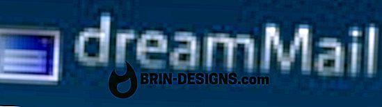 Kategorie Spiele:   DreamMail - Signatur automatisch in Vorlagen einfügen
