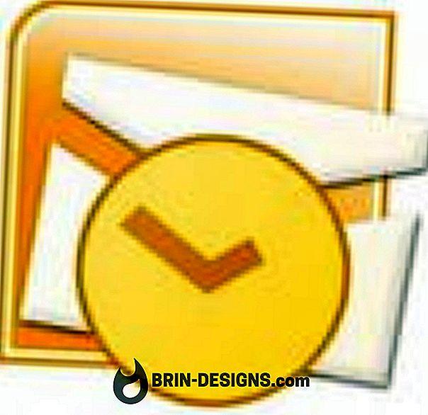Kategori permainan:   Outlook - Lumpuhkan paparan gambar kenalan
