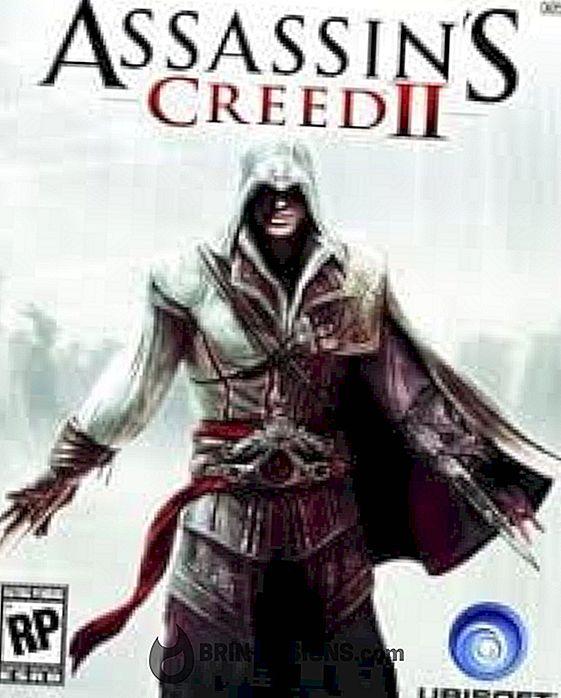 Kategórie hry:   ASSASSIN'S CREED 2 PS3 - VŠETKY KAPSY