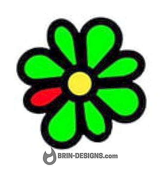 ICQ - Salvestab kõik edastatud failid ühte kausta