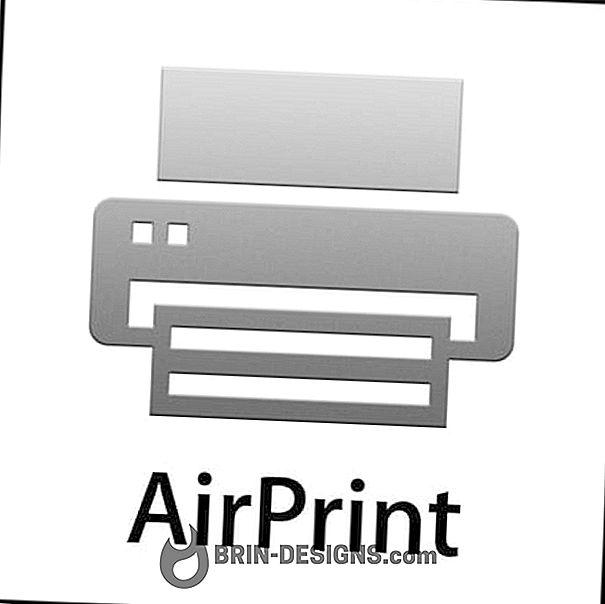 Kategorija igre:   AirPrint za starejše tiskalnike