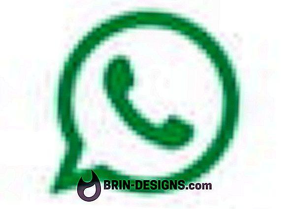 فئة ألعاب:   إنشاء اختصارات جهة الاتصال في WhatsApp