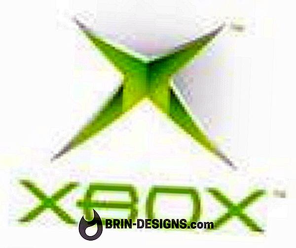 Kategori oyunlar:   Xbox 360 - Hata mesajı: Medyayı okuma girişimi