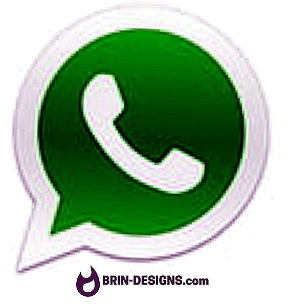 So löschen Sie einen WhatsApp-Kontakt auf Android