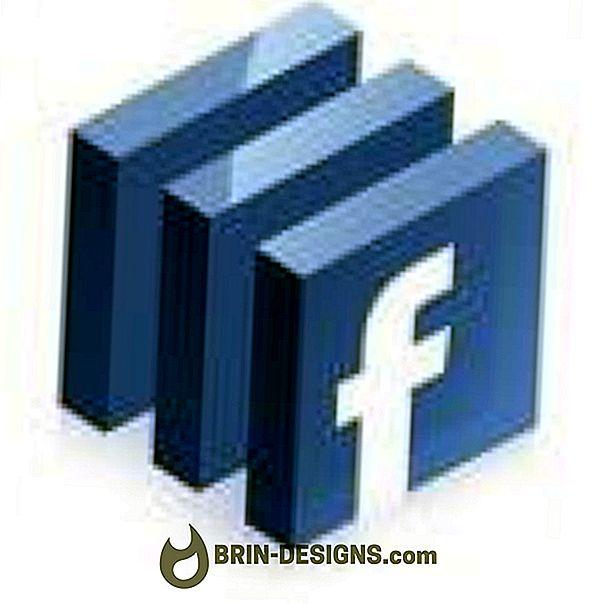 Kategori oyunlar:   Facebook arayüzünün tasarımını değiştirin