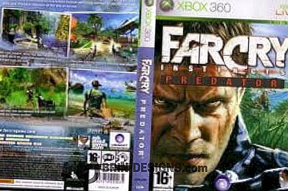 Kode tak terkalahkan Far Cry - XBOX360