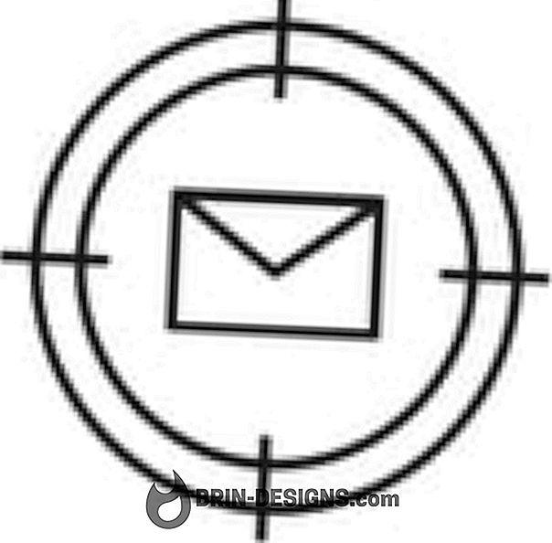 Kategori pertandingan:   Apa CC dan BCC di Email?