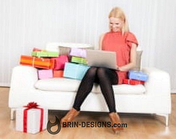 Online shopping - Några tips och rekommendationer