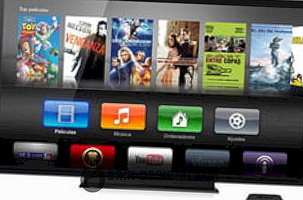 Apple TV: Visa ditt innehåll på flera skärmar