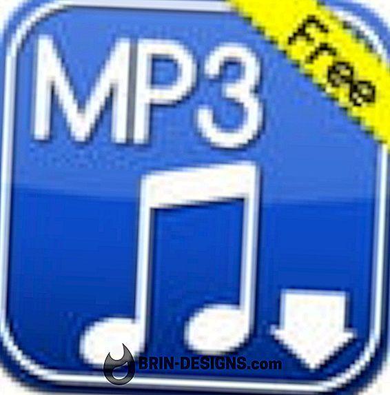 Categoria Giochi:   Scarica musica sul tuo iPhone con MP3 Music Downloader