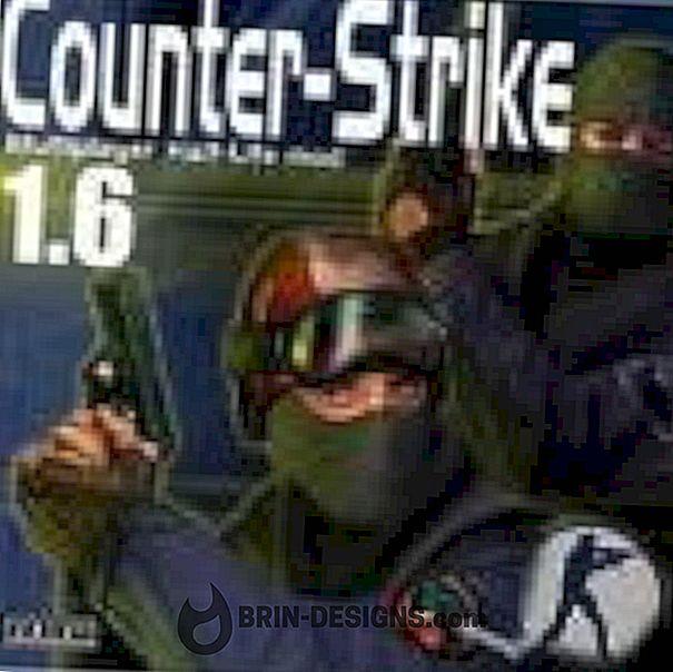 Counter Strike 1.6 - Не може да играе в Open GL
