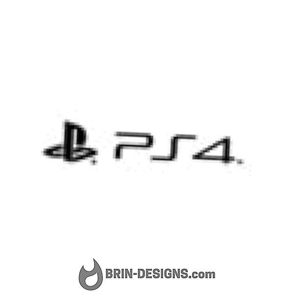 "Kategorie Spiele:   Behebung des Fehlers ""Zu viele USB-Geräte an PS4 angeschlossen"""