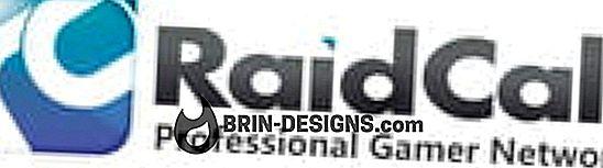 RaidCall - Einführung und erste Verwendung