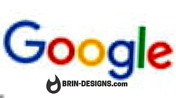 Slik gjenoppretter du passordet til en Google-konto