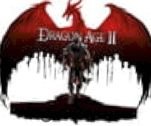 श्रेणी खेल:   ड्रैगन एज 2 - धोखा कंसोल को सक्रिय करना