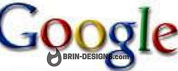 Google - Verktøy for nettredaktører for å analysere innholdet ditt