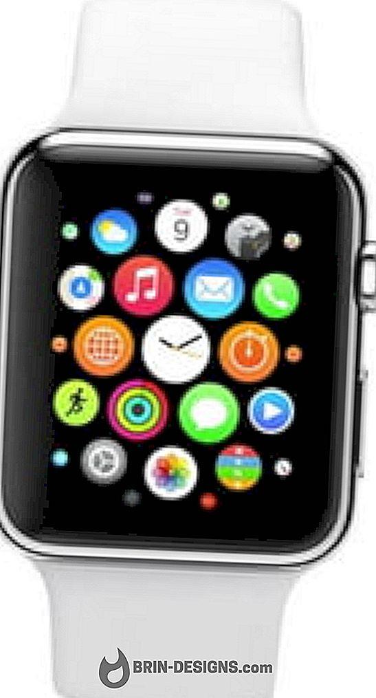 Kategorie Spiele:   So verstecken Sie Apps auf Ihrer Apple Watch