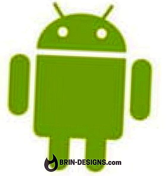 Kategori permainan:   Android - Bagaimana untuk menukar akaun Google semasa anda?