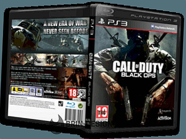 PS3: Peta Strike Pertama untuk COD Black Ops