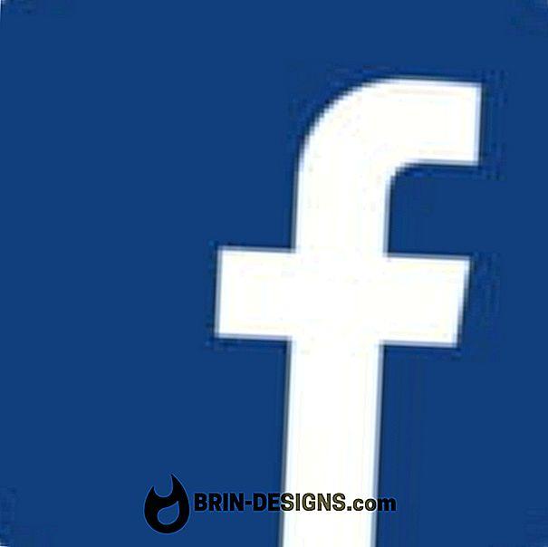 """Kaip ištrinti """"Facebook"""" paskyrą"""