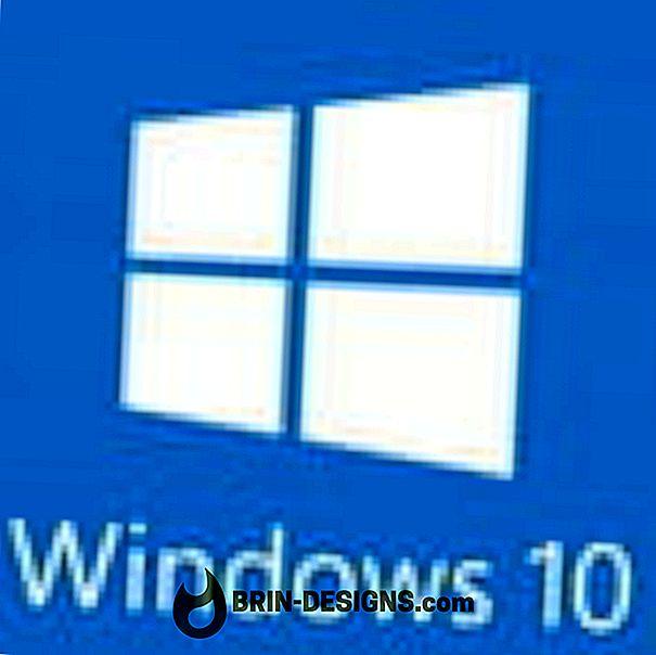 Pielāgot izvēlni Sūtīt uz Windows 10