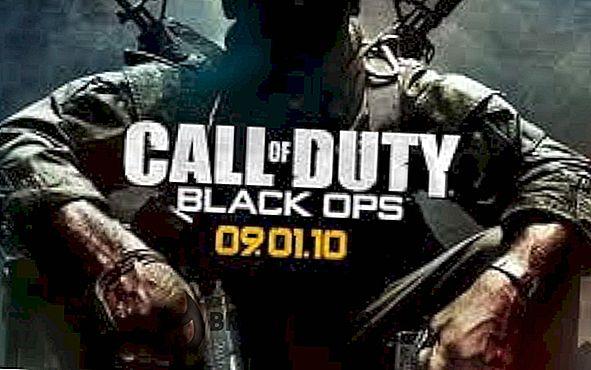 Kategori permainan:   Call of Duty Black Ops PC: Cheat Ammo Unlimited