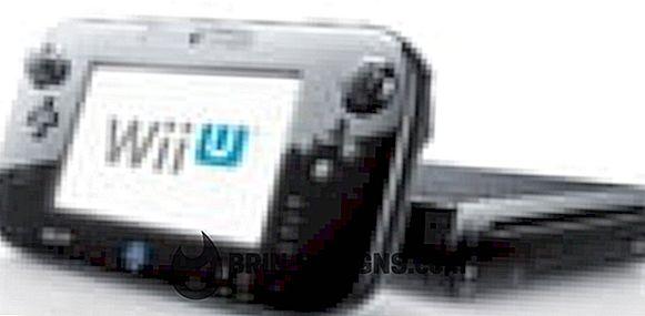 Kategori spill:   Wii U - Slik endrer du standard TV-oppløsning