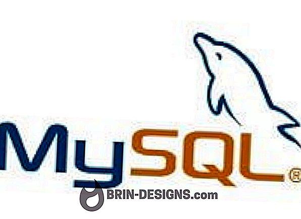"""Kategorija žaidimai:   Eksportuoti prieigos duomenų bazę į """"MySQL"""""""