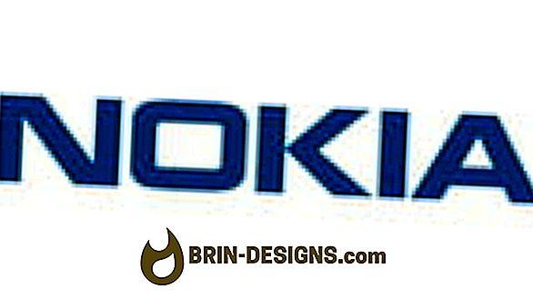 Как да създадете акаунт в Nokia