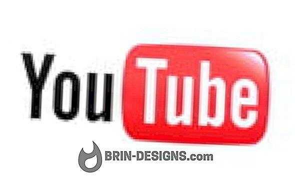 Kategorie Spiele:   Herunterladen von Streaming-Videos (YouTube)