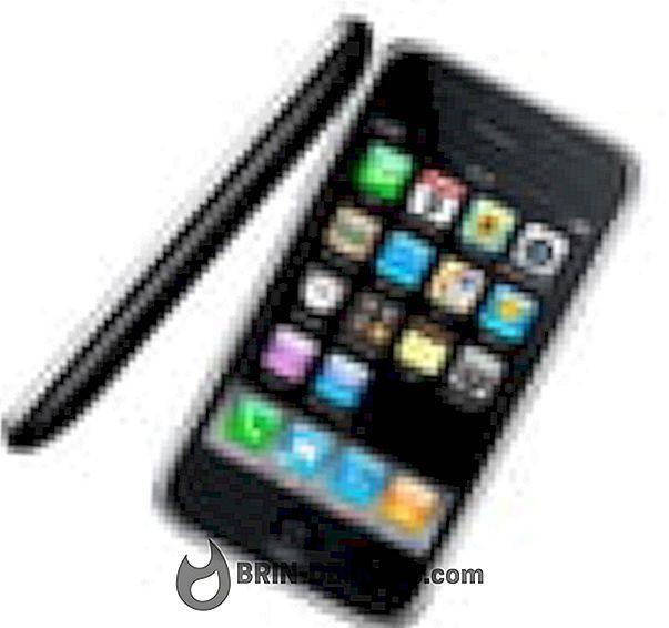 श्रेणी खेल:   iPhone 4 - एक फिलिप्स SHB9001 हेडसेट कनेक्ट करना