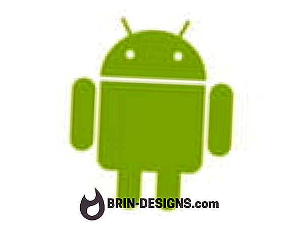 Kategooria mängud:   Kuidas varjata rakendusi Android-seadmes