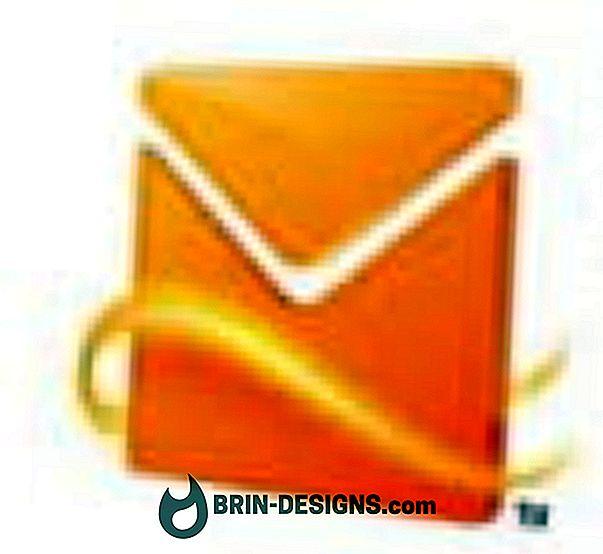 Kategooria mängud:   Hotmail - lubatud sõnumite kinnitamise funktsiooni lubamine