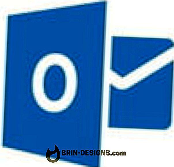 Outlook.com für Android - Aktualisieren Sie Ihr Konto manuell