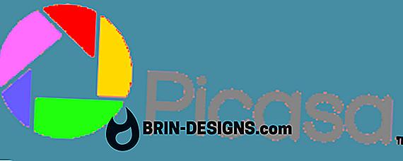 Picasa gerçekten nasıl çalışıyor?