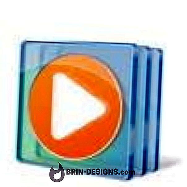 Media Player - Aktiviert den Bildschirmschoner während der Wiedergabe