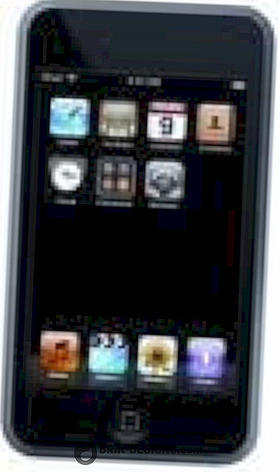 Kategorija spēles:   Jauns iPod touch netiks ieslēgts