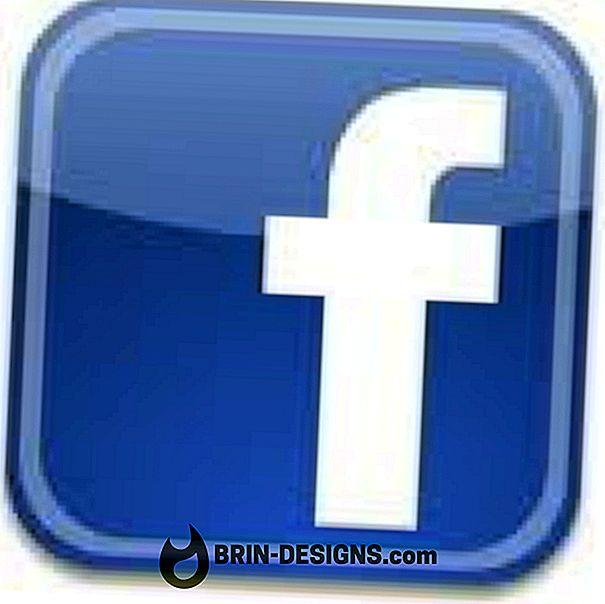 Kategori spill:   Facebook-app for Android - Hvordan endrer oppdateringsintervallet?