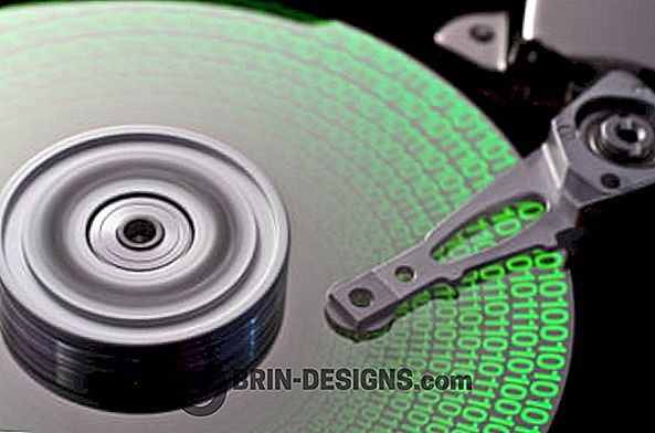 Kategorija spēles:   Cietais disks - nodalījums kļuva par RAW