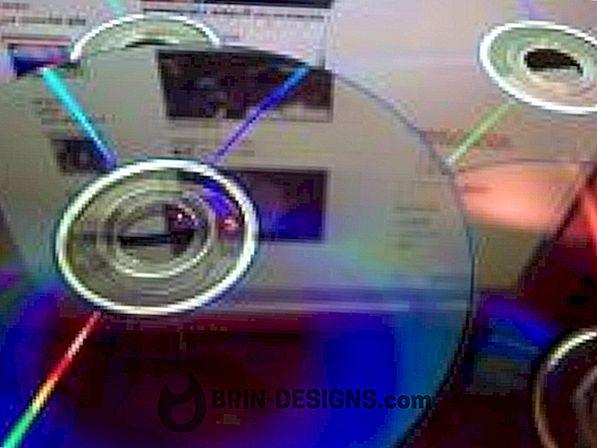 Luo DVD-levyjä, joissa on Windows Movie Maker