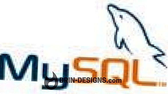 Kategorie Spiele:   MySQL - Laden einer Textdatei in die ue-Tabelle