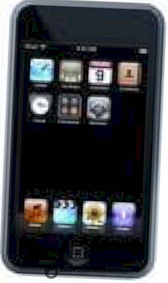 Terima panggilan dan SMS pada iPod Touch anda secara percuma